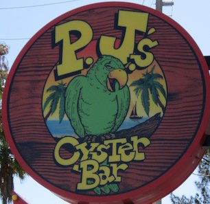 Pj S Indian Rocks Beach Fl